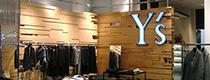 Y's 大丸神戸店