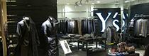 Y's for Men 伊勢丹浦和店